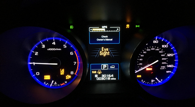 Engine Light Codes >> Get Reset Clear Subaru Check Engine Light Codes Without