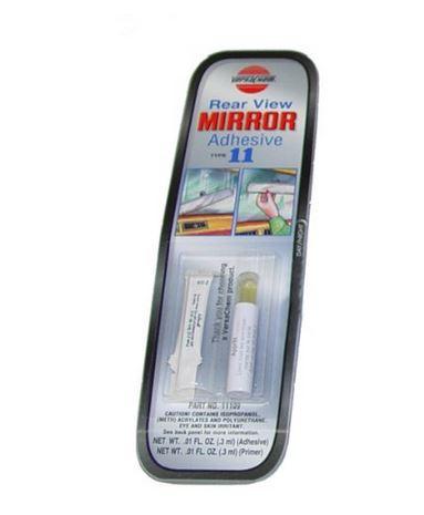 Rugged Ridge Rear View Mirror Glue