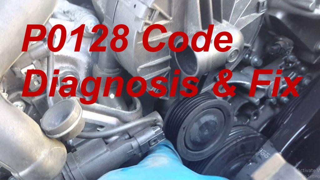 Bmw X3 P0128 Bad Wiring from autovfix.com