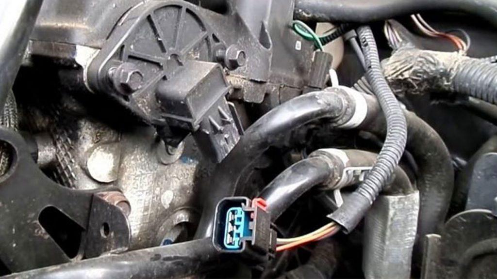 How To Start A Car With A Bad Crankshaft Sensor Amp What