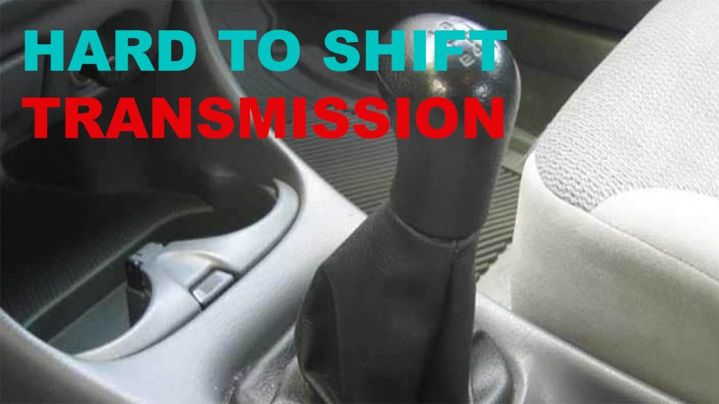 Transmission Shifting Hard From 1st To 2nd How To Fix Hard Shifting Automatic Transmission Autovfix Com