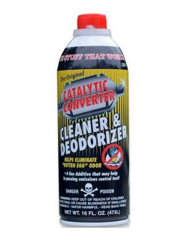 8 Best Catalytic Converters Cleaners In 2020 Autovfix Com