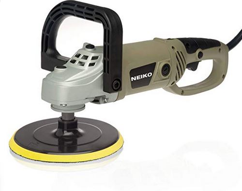 Neiko-10671A-7-Electric-Polisher-Buffer-6-Variable-Speeds