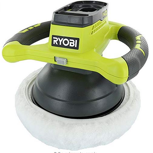 TYPES OF CAR POLISHER MACHINE