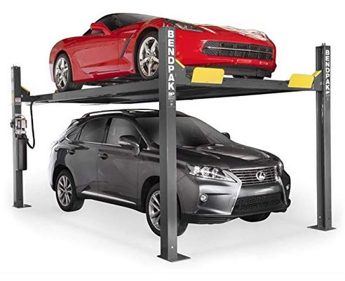Top Car Lift Jacks: 9 Best Portable Car Lifts for Home ...