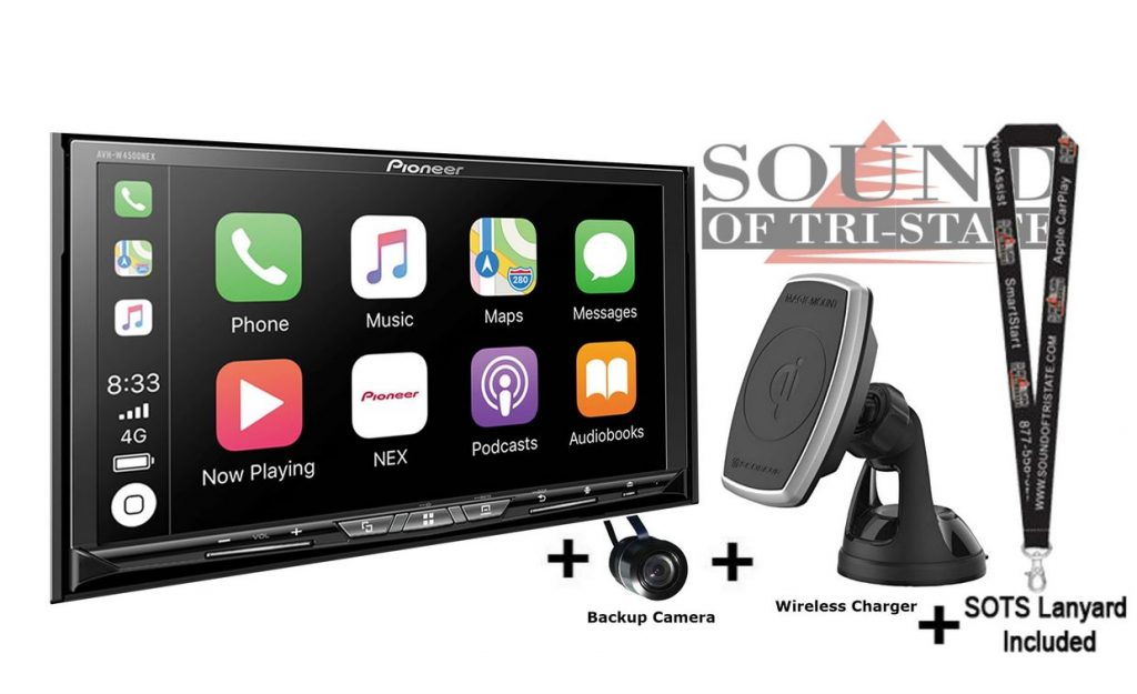 best double din head unit for sound quality