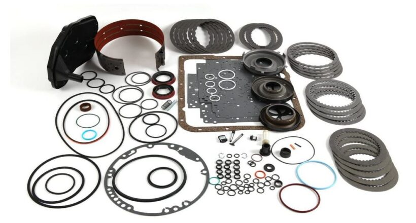 How Hard Is It to Rebuild a 4l60e Transmission (+5 Best 4l60e Rebuild Kit)