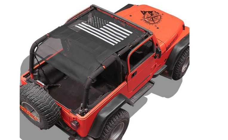 Best jeep Wrangler hard top removal tools